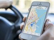 Bản đồ Apple Maps đã khắc phục được 2,5 triệu lỗi
