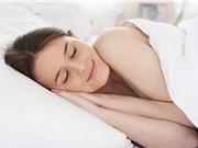 Tư thế ngủ nào có lợi cho sức khỏe nhất?