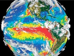 El Nino sẽ kết thúc vào giữa năm nay