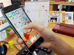 Những căn bệnh gây ra do lướt smartphone