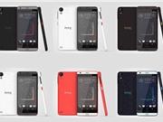 Lộ hình ảnh, giá bán và cấu hình smartphone giá rẻ của HTC