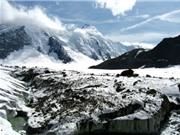 Những kho báu nghìn năm dưới băng tuyết ở Thụy Sĩ