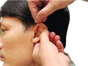 Dấu hiệu trên tai cảnh báo bệnh nan y