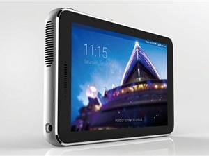 Cận cảnh máy chiếu kiêm tablet của ZTE