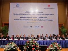 Nâng cao năng lực cạnh tranh là yếu tố sống còn của Việt Nam
