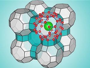Tìm nước trên hành tinh khác nhờ phân tử băng