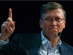 Bill Gates khuyên Apple nên giúp FBI mở khóa iPhone