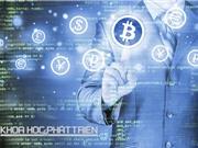 """Công nghệ sổ cái phân tán blockchain: """"Vệ sĩ"""" của ngân hàng thời IoT"""