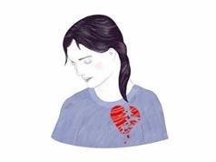 Cơ thể thay đổi ra sao khi bạn thất tình