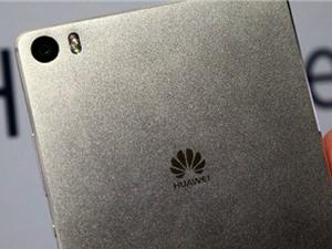 Huawei tuyên bố sẽ soán ngôi Samsung