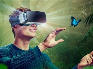 Lộ giá bán, thời điểm lên kệ kính thực tế ảo Samsung Gear VR