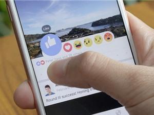 Facebook sắp có thêm 5 tùy chọn cảm xúc mới