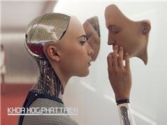 Kỷ nguyên máy móc có cảm xúc sắp bắt đầu