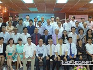 Thu hút trí thức Việt kiều cho quốc gia khởi nghiệp