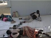 Bệnh lạ bùng phát ở Nigeria, 13 người chết trong một tuần