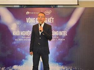 Khởi nghiệp thành công cùng Intel