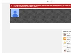 VTV chính thức phản hồi vụ kênh YouTube của đài bị ngưng hoạt động