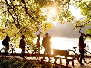 Dự báo thời tiết hôm nay (1/3): Bắc Bộ trời rét, Hà Nội nắng đẹp