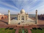 Tiết lộ 5 bí mật ít người biết đến về lăng Taj Mahal