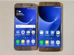 Galaxy S7 là smartphone có màn hình đẹp nhất