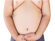 Tránh béo phì, đừng cho con ăn mặn