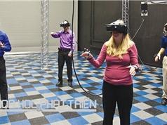 Giảm béo bằng công nghệ thực tế ảo
