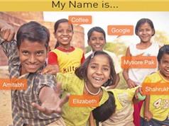 Khám phá ngôi làng toàn trẻ em có tên kỳ lạ nhất thế giới