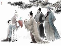 Sự thật về thuốc trường sinh của Tần Thủy Hoàng