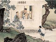 Khám phá cách kén rể độc đáo của Khổng Tử