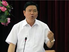 Ông Đinh La Thăng yêu cầu mục tiêu cụ thể cho phát triển công nghệ cao