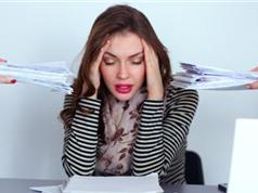 Stress dễ dẫn tới bệnh mất trí nhớ