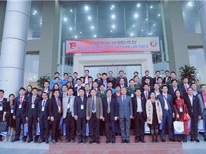Chân dung nhà khoa học Việt