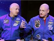 Nghiên cứu cặp song sinh để mở đường lên sao Hỏa