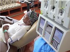 Hy vọng lành bệnh cho các bệnh nhân ung thư di căn