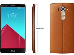 Học Samsung, LG giảm giá bán G4 ở Việt Nam