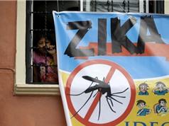 Xuất hiện ca nhiễm Zika tại Lào