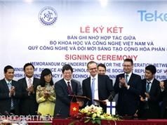 Việt Nam-Phần Lan hợp tác thúc đẩy nghiên cứu đổi mới sáng tạo