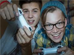 Chơi game giúp cải thiện chức năng não ở bệnh nhân đa xơ cứng
