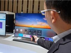 TV 3D sắp bị xóa sổ