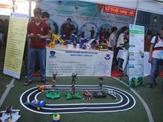 Cơ hội để SV Việt Nam hùng biện khoa học với SV quốc tế