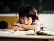 Buồn chán có thể giúp con bạn thành thiên tài