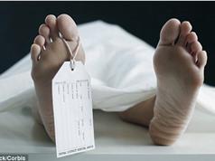 Bật mí bí ẩn diễn ra với cơ thể sau khi chết