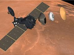 Năm 2018 sẽ tìm thấy sự sống trên sao Hỏa?