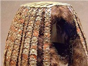 Phụ nữ Ai Cập cổ đại biết dùng tóc giả để làm đẹp