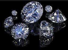 Ngắm vẻ tuyệt mỹ của 10 viên kim cương lớn nhất thế giới
