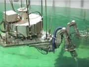 Robot chết vì phóng xạ ở nhà máy hạt nhân Fukushima