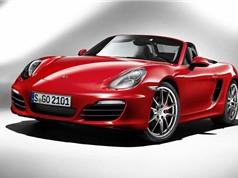 Top 10 siêu xe thể thao dưới 200.000 USD đáng sở hữu nhất