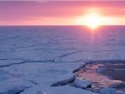 Đóng băng đại dương có thể ngăn nước biển dâng cao?