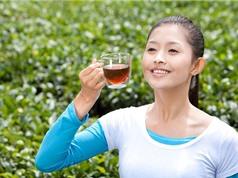 10 lợi ích thần kỳ cho sức khỏe của việc uống trà xanh