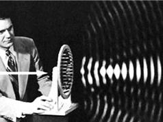Tìm hiểu về loại âm thanh giúp bạn... nhìn thấy ma